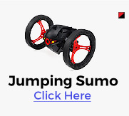Jumping Sumo
