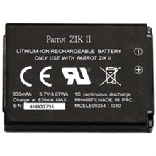 Zik Spare Parts parrot zik 2 0 replacement battery