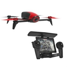 Bebop 2 parrot bebop 2 and skycontroller black