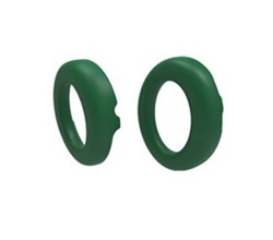 Zik Spare Parts parrot zik 3 spare part ear cushions green